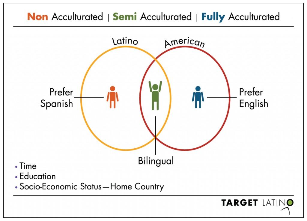 Hispanic Market Segmentation