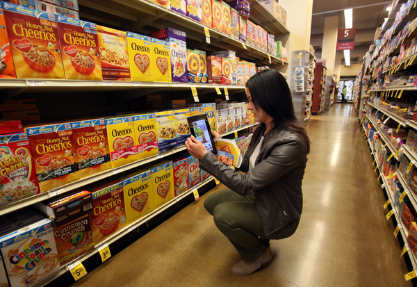 Hispanic Shopper Marketing