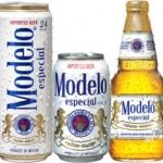 Modelo Especial Hispanic Marketing Campaign