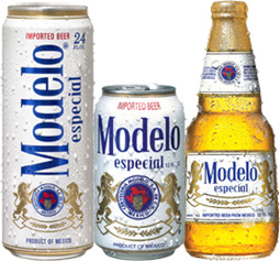 Modelo Especial Hispanic Marketing Campaign