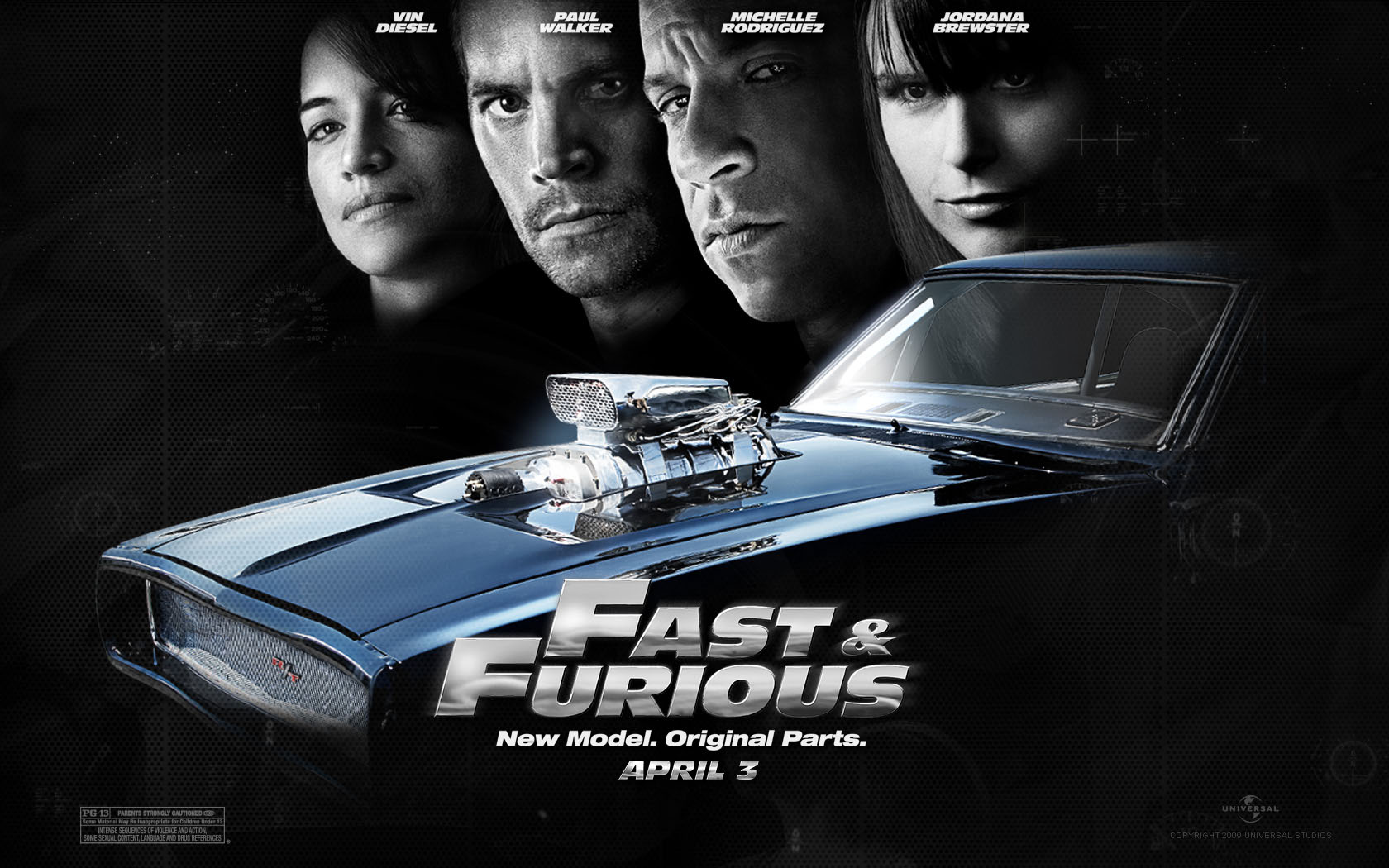 fast and furious taps hispanic audiences