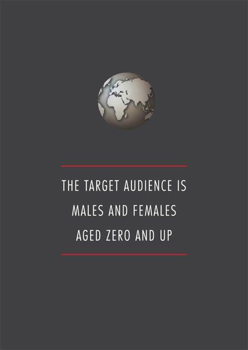 Segmentation or cross-cultural marketing? Modelo Especial #marketingcampaign