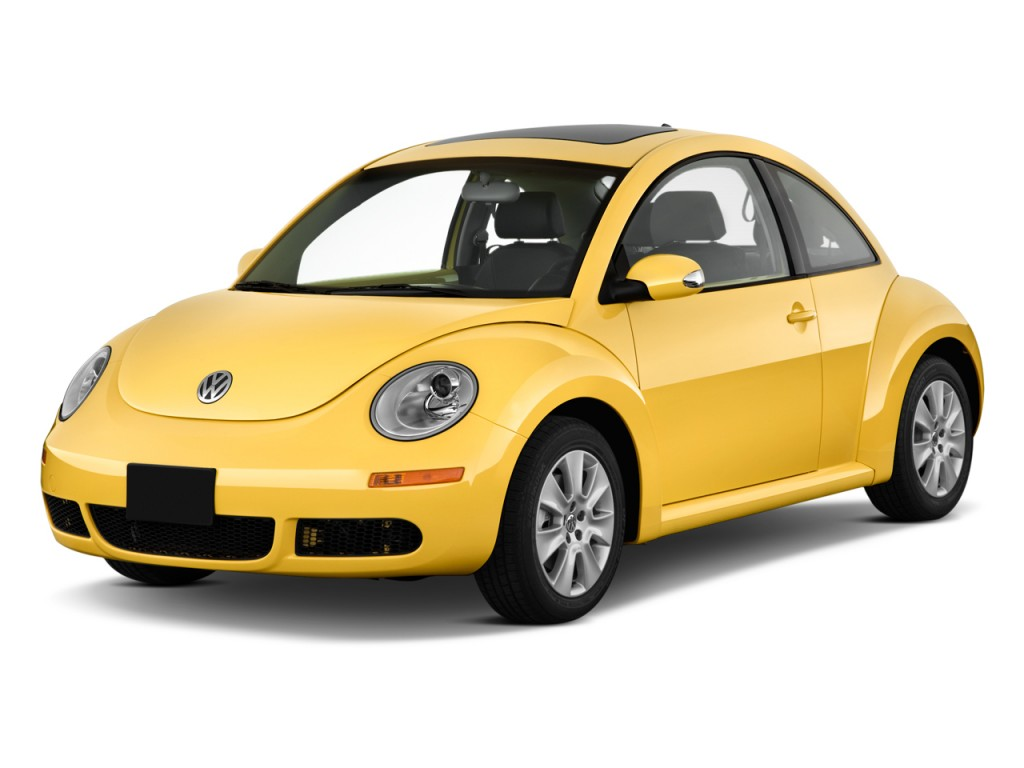 A Beetle On A Mobile Marketing Soccer Tour