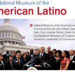 National Museum of the American Latino