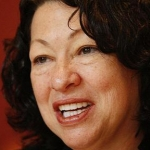 Sotomayor first Hispanic and third woman on the Supreme Court