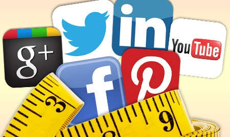 25 social interaction metrics or how to measure your social media marketing campaign