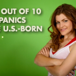 Six out of 10 Hispanics are U.S.-born
