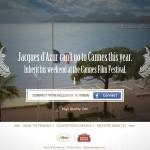Stella Artois Facebook campaign