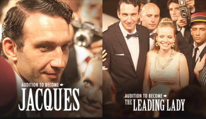 Stella Artois Cannes Facebook campaign