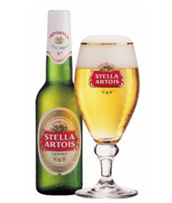 Stella Artois launches Facebook campaign for Cannes