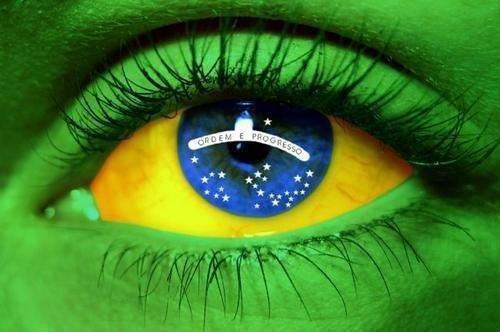 Brazil by Vanessa Torres