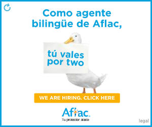 English? Spanish or Spanglish? Which one is more effective to connect with the U.S. Latino population? Aflac bilingual ad