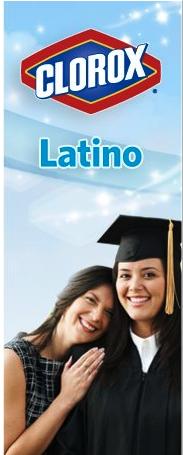 Clorox Latino Facebook Campaign