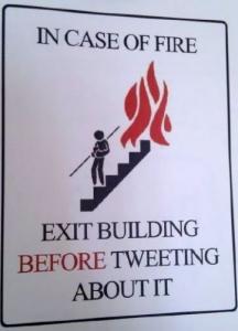 Twitter Humor ;)