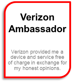 Verizon Wireless Ambassador Program