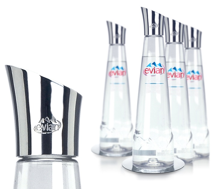 silver_evian_palace_bottle