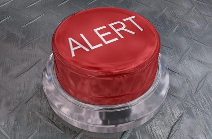 Social Media Alerts and Notifications