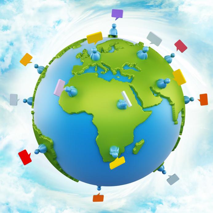 Social Media Alerts from Monitoring Tools