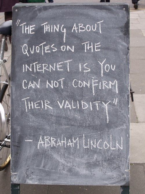 quotes on the internet #funny