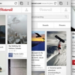 globalization of Pinterest