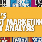Kellogg's Pinterest marketing strategy analysis by Havi Goffan