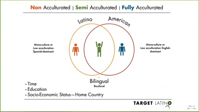 hispanic-acculturation-model