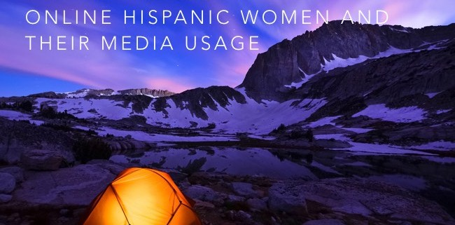 Uncovered Facts About Online Hispanic Women and their Media Usage