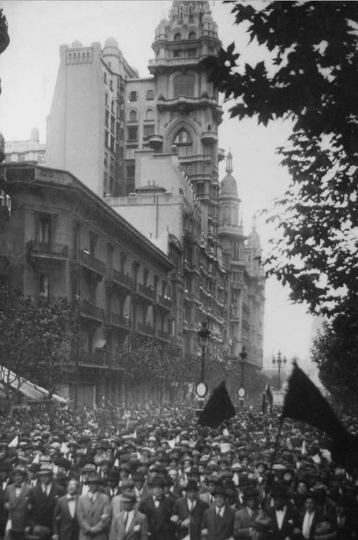 Buenos Aires Secrets Tour - image reproduction not allowed