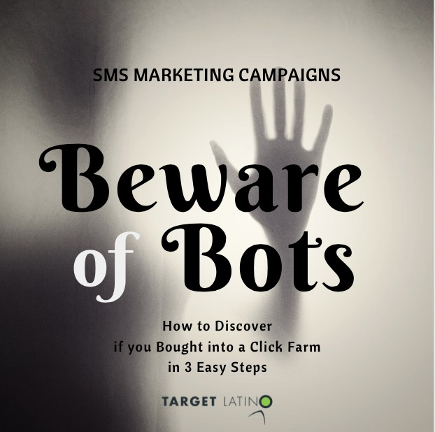SMS Marketing Campaigns - Beware of Bots