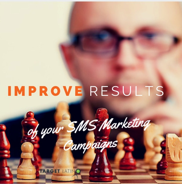Improve results of your SMS marketing campaigns