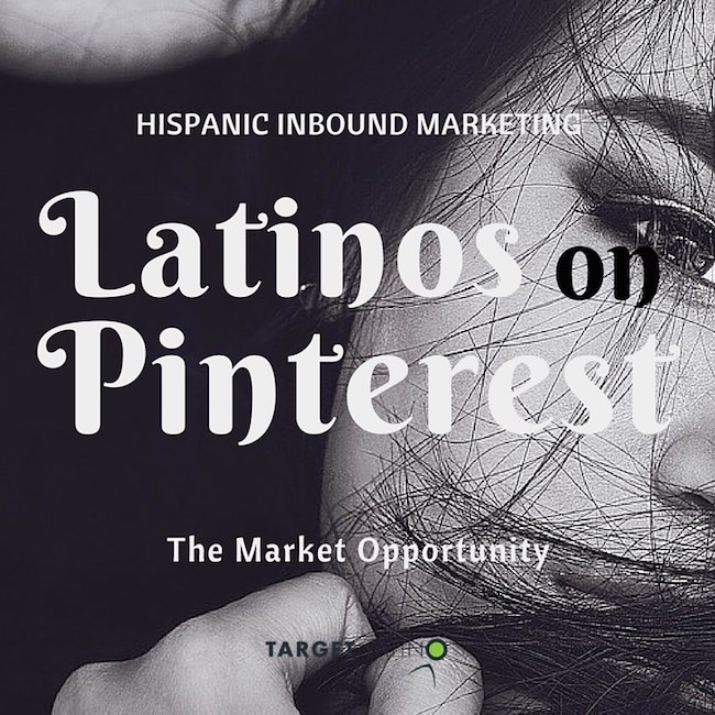 How to Market to Latinos on Pinterest. Are you taking advantage of this opportunity. to grow your brand?